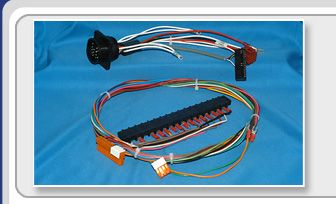 Wire & Cable Assembly